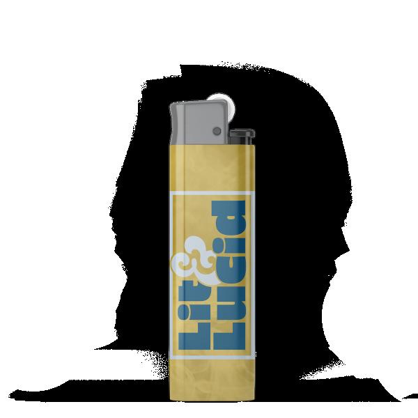 LL Lighter 300p