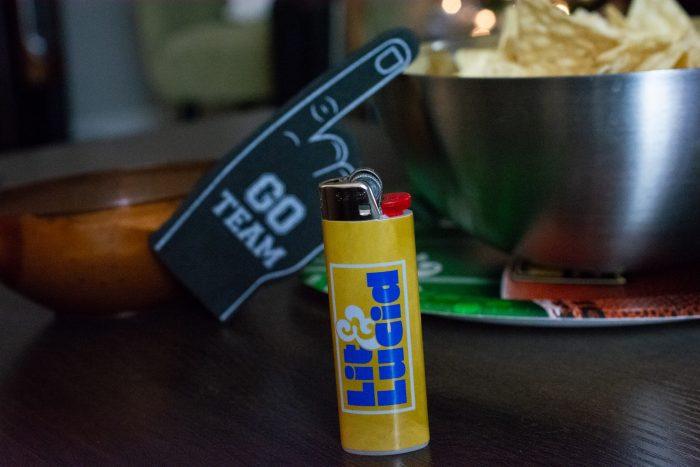 LL Lifestyle Lighter