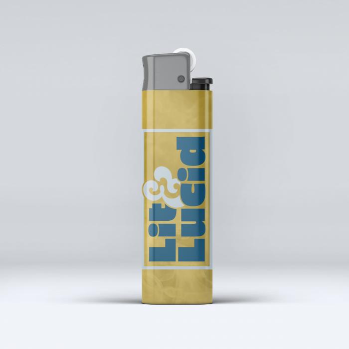 Lit & Lucid Lighter