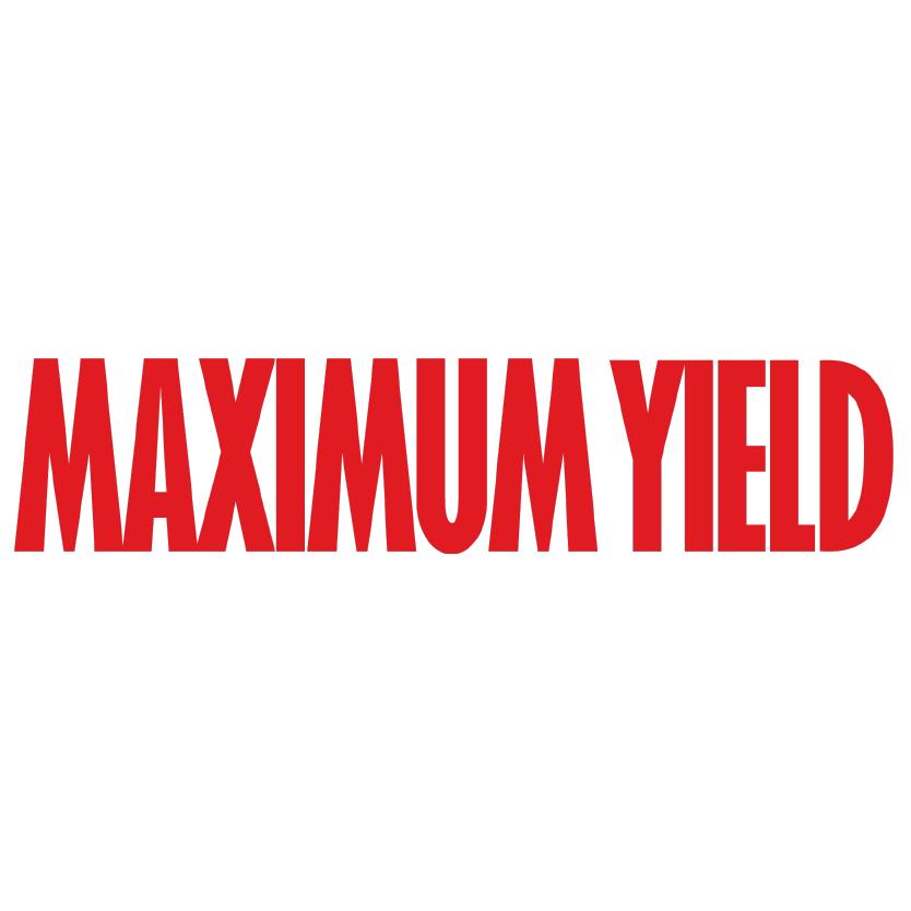 Press- Maximum Yield