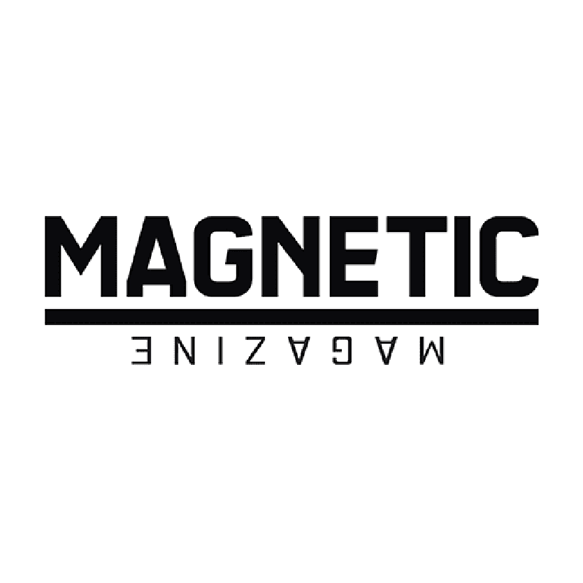 Press - Magnetic Magazine
