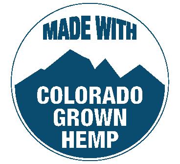 Colorado Grown Hemp