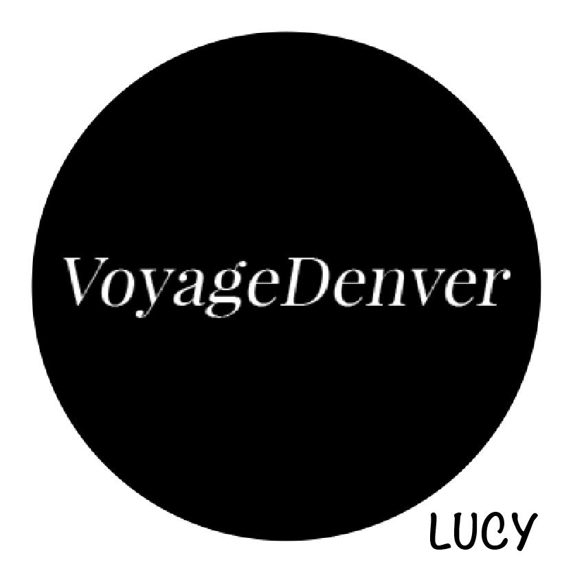 Voyage Denver- Lucy